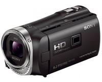 Sony HDR-PJ330E + 16GB Ultra + akumulátor + originální brašna + cestovní stativ!