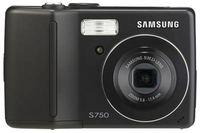 Samsung S750 černý