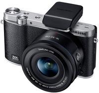 Samsung NX3000 + 16-50 mm OIS PowerZoom