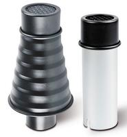 Terronic komínkový reflektor PF400/200