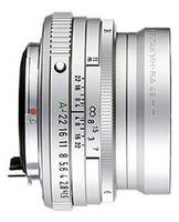 Pentax FA 43 mm F 1,9 Limited + pouzdro