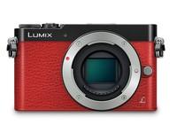 Panasonic Lumix DMC-GM5 tělo