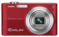 Casio EXILIM Z200 červený