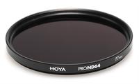 Hoya šedý filtr ND 64 Pro digital 52mm
