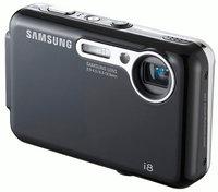 Samsung i8 černý