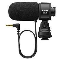 Mikrofony a příslušenství
