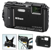 Nikon Coolpix AW130 Outdoor kit