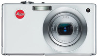 Leica C-LUX 3 bílý