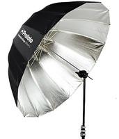 Profoto deštník Deep L 130cm střírbný