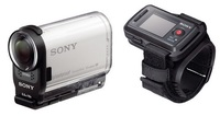 Sony HDR-AS200V Action Cam Remote Kit