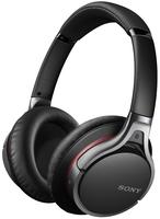 Sony sluchátka MDR-10RBT černá