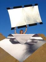 Sunbounce SUN-BOUNCER PRO STARTER KIT silver/white