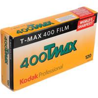 Kodak Professional T-Max 400 BW Negative Film (5ks)