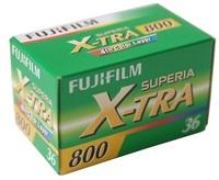 Fujifilm Superia SX800 135/36