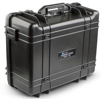 DJI kufr pro Phantom 3 černý