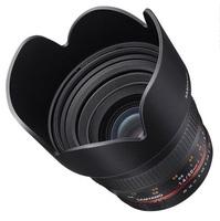 Samyang 50mm f/1,4 pro Fuji X