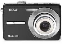 Kodak EasyShare MD1063 černý