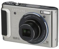 Samsung WB1000 stříbrný
