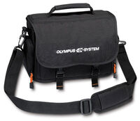 Olympus E-System Shoulder Bag II