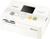 Canon SELPHY CP780 bílá