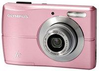 Olympus FE-26 růžový