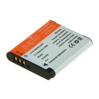 Jupio akumulátor DMW-BCN10 pro Panasonic