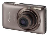 Canon IXUS 120 IS hnědý