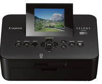 Canon SELPHY CP910 + RP-54 PRINT KIT
