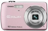 Casio EXILIM Z33 růžový