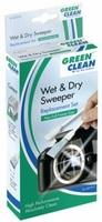 Green Clean 1x3 čistící sada - mokré + suché čištění pro APS-C snímače