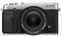 Fujifilm X-E2s + 18-55 mm