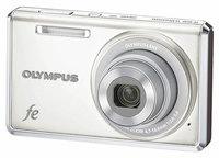 Olympus FE-4030 bílý