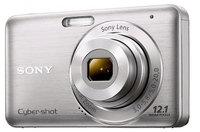 Sony CyberShot DSC-W310 stříbrný