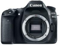 Canon EOS 80D + 50 mm f/1,8 STM + 32GB karta + brašna 140 + čisticí utěrka!