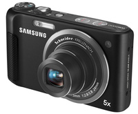 Samsung WB2000 černý