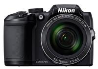 Nikon Coolpix B500 černý + 16GB karta + brašna TLZ 10 + čisticí utěrka!