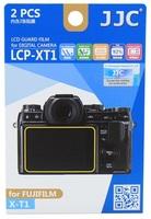 JJC ochranná folie LCD LCP-XT1 pro Fujifilm X-T1