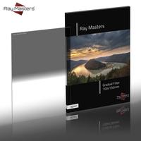 Ray Masters 100x150mm ND 4 filtr tvrdý