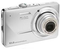 Kodak EasyShare M340 stříbrný