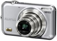 Fuji FinePix JX200 stříbrný