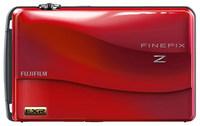 Fuji FinePix Z700EXR červený