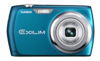 Casio EXILIM Z350 modrý