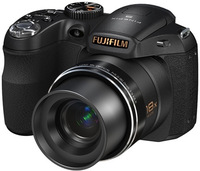 Fuji Finepix S2800HD