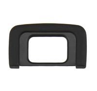 JJC gumová očnice EN-DK25 (DK-25) pro Nikon DSLR