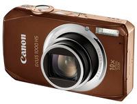 Canon IXUS 1000 HS hnědý