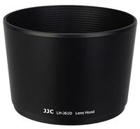JJC sluneční clona LH-61D (LH-J61D) černá
