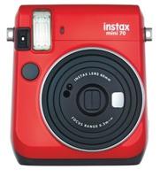 Fujifilm Instax Mini 70 instant camera