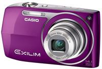 Casio EXILIM Z2300 fialový