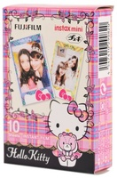 Fujifilm Instax mini colorfilm Hello Kitty