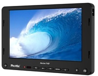 Phottix Hector hledáček s kabelovým ovladačem pro Nikon